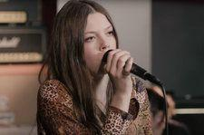 'AGT' Alum Courtney Hadwin Sprinkles Rock and Blues On New Cover Of Lil Nas X's 'Old Town Road': Watch