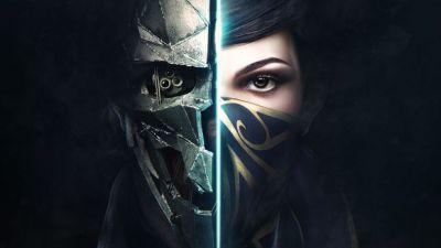 Dishonored 2 Third Beta Update Live on Steam