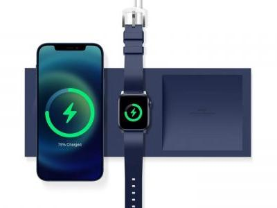 Elago leverages MagSafe on new line of affordable iPhone and Apple Watch accessories