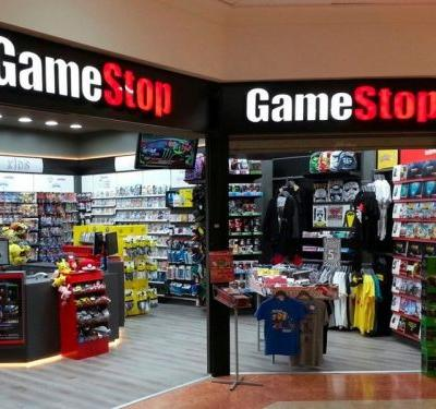This GameStop stock fiasco is getting out of hand