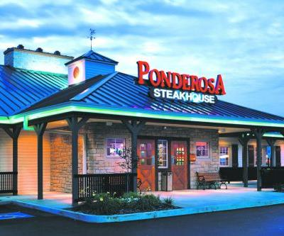 """U.S. Ponderosa and Bonanza Steakhouses To Hold """"Buy One, Give One"""" Fundraisers on Monday, October 23, to Benefit Victims of Hurricanes Irma and Maria"""