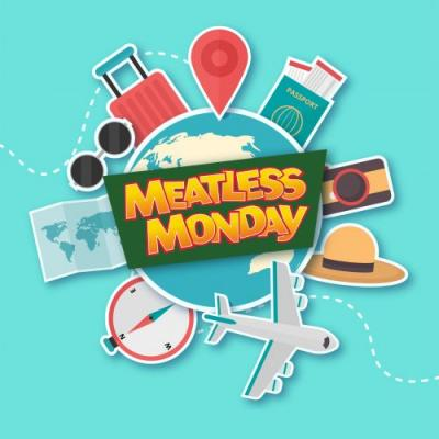 4 Easy Meatless Monday Travel Tips for the Holiday Season