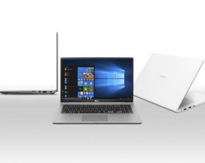 New LG Gram laptop to push the envelope in portability
