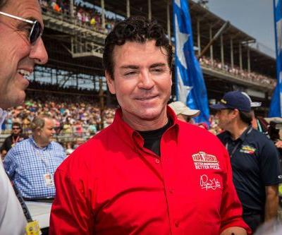 Papa John's chairman resigns after admitting to using a racial slur during conference call