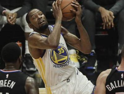 Warriors vs Clippers Game 4 Live Stream: Watch NBA Playoffs Online Free