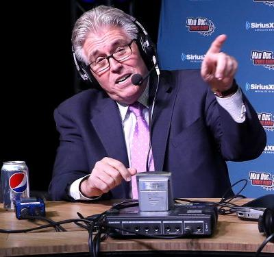 Why Mike Francesa won't endorse his replacements
