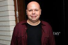 Former MTV Host Matt Pinfield Hit By Car, Recovering in Hospital