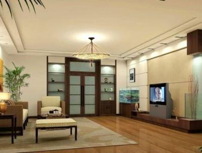 20 Awesome Led Ceiling Light for Living Room Images
