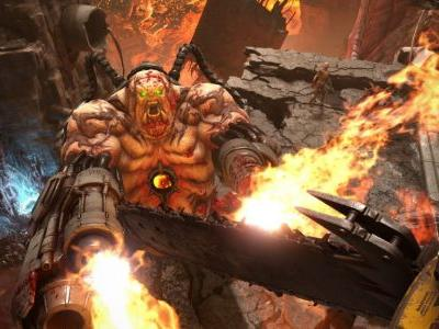 DOOM Eternal New Info Blowout: Invading Campaigns, New Weapons, Locations, Demons, and More