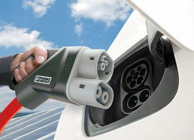 German OEMs Plan 350 kW Fast Charging Network Across Europe