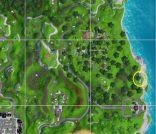Fortnite: Where to find the sheet music and pianos