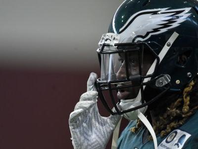 Jay Ajayi injury update: Eagles place running back on IR, reportedly has torn ACL