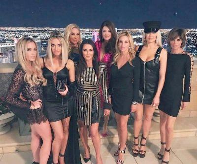Instagram Roundup: Real Housewives Of Beverly Hills, Terra Jole, Kandi Burruss, Jenelle Evans, Shannon Beador, And More
