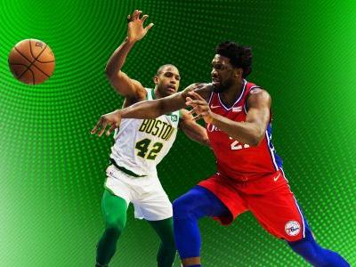 Al Horford owns Joel Embiid, and Sixers can't get past Celtics until that changes