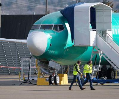 Cuomo and Port Authority urge FAA to ground Boeing 737 Max 8 planes