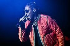 Listen to Future's 'Walk on Minks' From the 'Superfly' Soundtrack