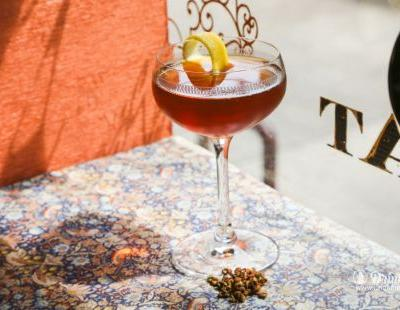 The Zodiac Cocktail That Fits Your Personality