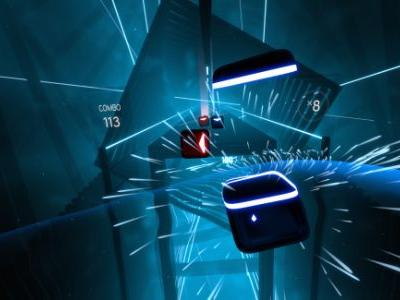 Oculus Quest: Beat Saber is a blast when it has no wires
