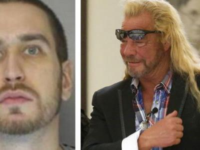 Dog the Bounty Hunter reportedly joins manhunt for Pennsylvania fugitive accused of threatening Trump