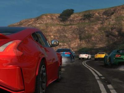 Gear.Club Unlimited Receives Launch Trailer Ahead Of Release Tomorrow