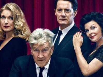 Set Your DVRs: Showtime Just Announced a TWIN PEAKS: THE RETURN Marathon