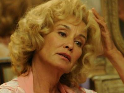 Bummer, Jessica Lange Isn't Planning On An American Horror Story Return In 1984