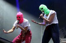 Pussy Riot Member to be Treated in Germany For Suspected Poisoning