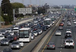 Job market in Silicon Valley slows as region reaches full employment