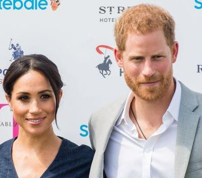 Why Harry and Meghan's child will have different last name than Prince George and Princess Charlotte