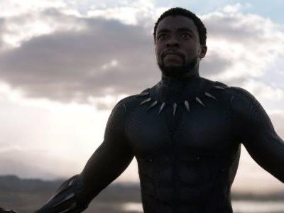 Oprah's Review Of Black Panther Is Better If You Read It In The Oprah Voice