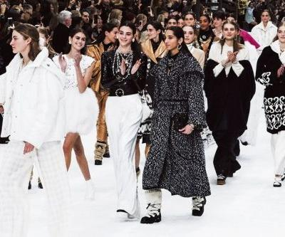 The Best Shows of Paris Fashion Week A/W19