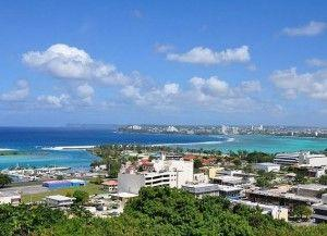 Guam tourism is flourishing for arrival of tourists and tourists' expenditure