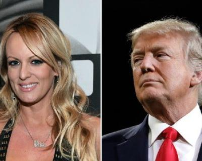 President Donald Trump and Stormy Daniels' Affair Is Already the Scandal of the Year