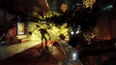 Prey Looks Like A New System Shock