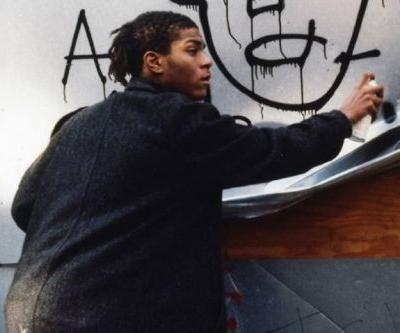 The Life of Jean-Michel Basquiat to Be a Broadway Musical