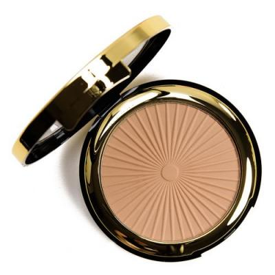 Milani Sun Light (01) Silky Matte Bronzing Powder Review & Swatches