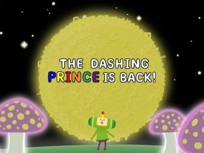 Katamari Damacy REROLL Gets Launch Trailer