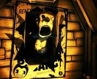 Release of the Week for 11/19-11/25 - Bendy and the Ink Machine