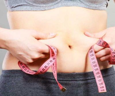 7 Reasons Why Your Tummy Fat Won't Budge