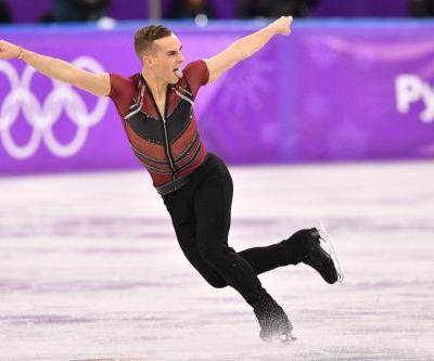 The 10 most memorable figure skating routines at the 2018 Olympics, ranked by song
