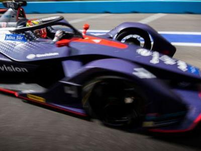 Virgin Racing's Formula E Team Will Be Sponsored By, Uh, Harley-Davidson