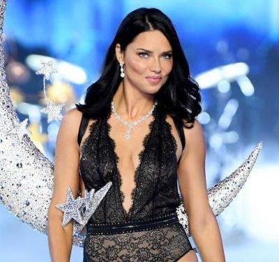 What every Victoria's Secret Angel wore in her first fashion show for the brand