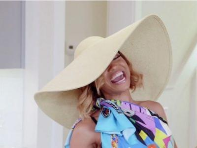 Real Housewives Of Atlanta Recap: Bitch Stole My Sanity