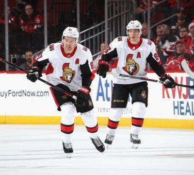 Damien Cox: The Senators' only real option is to become big-time sellers at the trade deadline