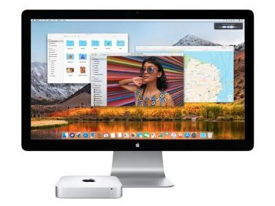 Mac Mini 'Pro' reportedly launching with new MacBook Air 2018