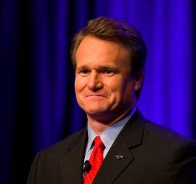 Bank of America beats earnings expectations