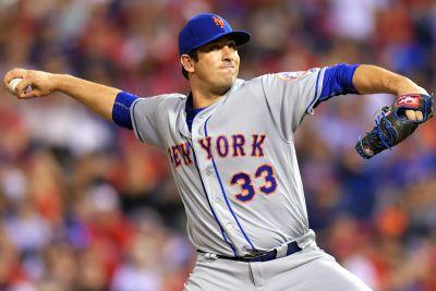 Matt Harvey has chance to fit perfectly into Mets' super staff