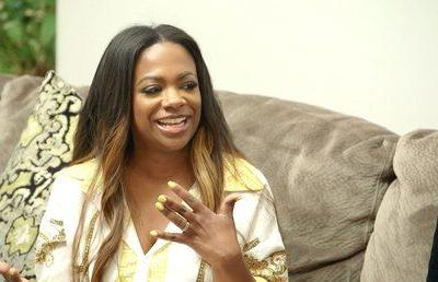 Kandi Burruss Explains Why She Joined Celebrity Big Brother; Shares Her Strategy