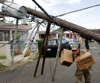 Puerto Rico is competing for Amazon's $5 billion headquarters in an underdog bid