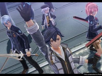 The Legend Of Heroes: Trails Of Cold Steel 3 Delayed To October 22nd